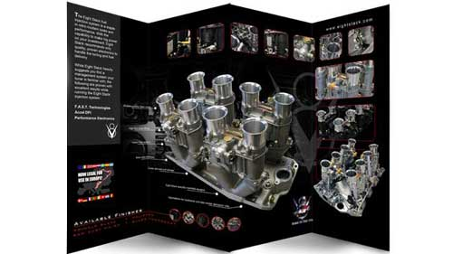 8 Stack folded Engine Brochure