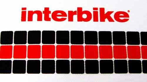 Interbike Screenprint